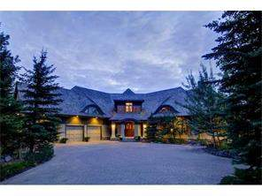 Elbow Valley Estates Homes For Sale at 268 Snowberry Ci, Rural Rocky View County MLS® C4113820