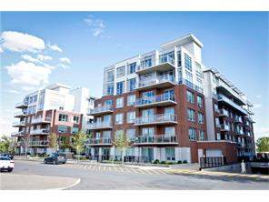 Inglewood Real Estate, Apartment Calgary