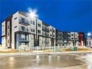 West Springs Real Estate: Apartment Calgary