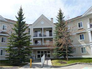 MLS® #C4115044-#1207 11 Chaparral Ridge DR Se in Chaparral Calgary Apartment