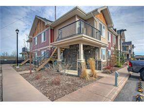 Attached West Springs listing in Calgary