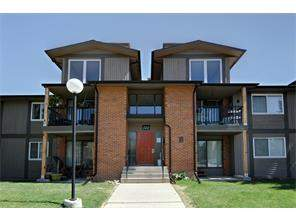#734 6400 Coach Hill RD Sw, Calgary, Coach Hill Apartment