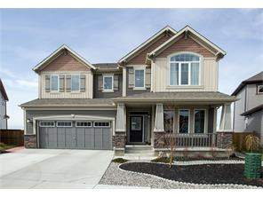 Community Real Estate: Detached Airdrie