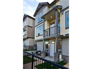 Attached Kincora listing Calgary