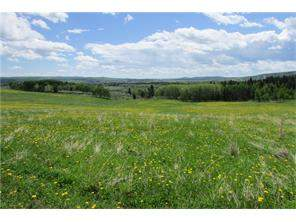 MLS® #C4115339 5 22  Rural Foothills M.D. Alberta