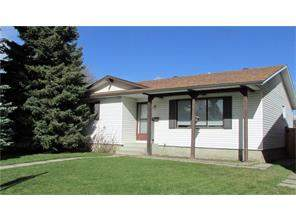 Detached Community Real Estate listing at 267 Rundlecairn RD Ne, Calgary MLS® C4115347