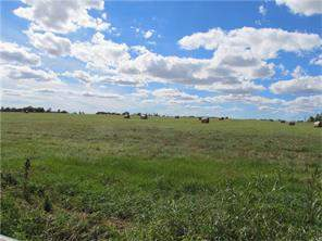 Twp. Rd. 235 Hwy. 817 in  Rural Wheatland County-MLS® #C4115413