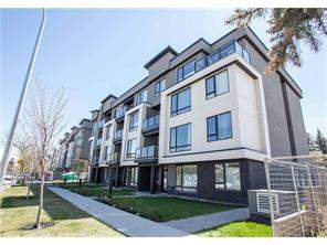 Mount Pleasant Calgary Apartment homes