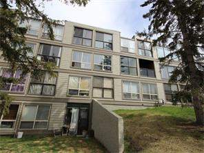 Bankview Real Estate  listing at #202 2130 17 ST Sw, Calgary MLS® C4115566