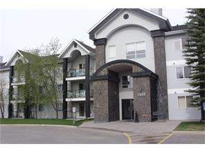 Apartment Queensland Real Estate listing at #204 2022 Canyon Meadows DR Se, Calgary MLS® C4115570