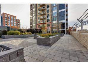 Apartment Beltline Calgary Real Estate