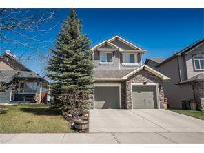 MLS® #C4115605-343 Banister Dr in Crystal Shores Okotoks Detached