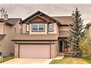 342 Cougar Ridge DR Sw, Calgary, Detached homes