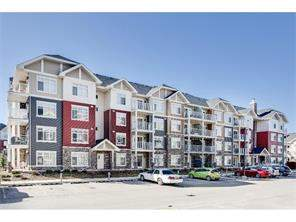 MLS® #C4115684-#3207 155 Skyview Ranch WY Ne in Skyview Ranch Calgary Apartment