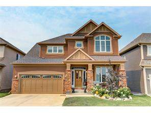 186 Windridge RD Sw, Airdrie Community Detached Real Estate: