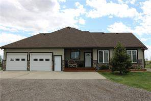 None Rural Mountain View County Detached homes
