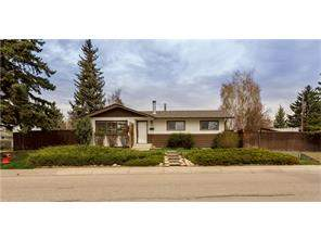 Detached Acadia listing in Calgary