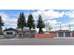 Detached Forest Lawn listing Calgary