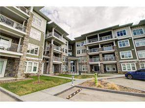 Mahogany Real Estate listing at #2413 11 Mahogany Ro Se, Calgary MLS® C4115926