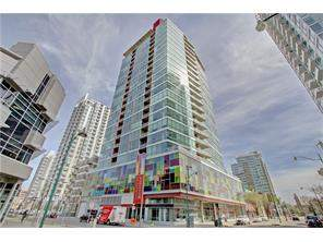MLS® #C4115948-#2105 135 13 AV Sw in Beltline Calgary Apartment