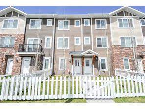 Chestermere Westmere Chestermere Attached Homes for Sale
