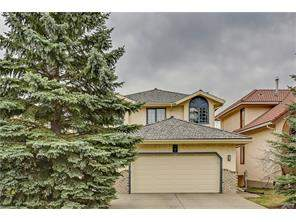 15 Scenic Ridge CR Nw, Calgary Community Detached Homes For Sale
