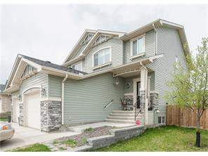761 Panatella Bv Nw, Calgary, Panorama Hills Attached Real Estate: