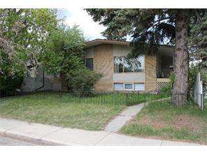Capitol Hill Real Estate: Attached Calgary
