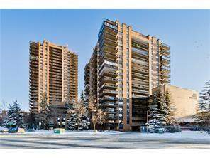 Apartment Haysboro Real Estate listing #1806 9800 Horton RD Sw Calgary MLS® C4116050 Homes for sale
