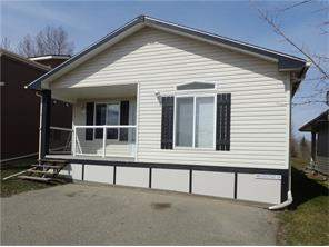 #3036 25074 South Pine Lake Rd, Rural Red Deer County, Pine Lake Area Detached Real Estate: