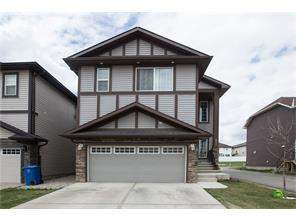 Saddle Ridge Real Estate, Detached Calgary