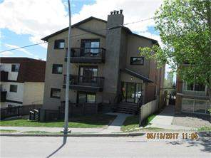 Crescent Heights Calgary Apartment Homes for Sale