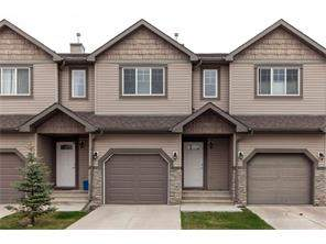Attached Luxstone listing in Airdrie