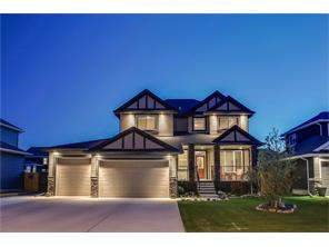 MLS® #C4116201, 327 Boulder Creek CR S T0J 1X3  Langdon