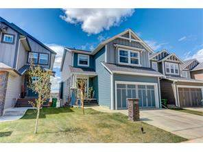 MLS® #C4116216, 43 Reunion Gr Nw T4B 3R1 Williamstown Airdrie