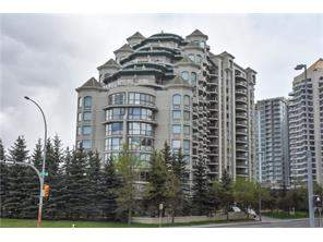 Apartment Downtown West End listing Calgary