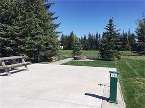 Land Home For Sale at # 76 - 32351 Range Road 55, Rural Mountain View County MLS® C4116382