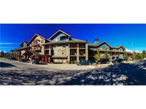 #214 1818 Mountain Av Canmore, MLS® C4116503