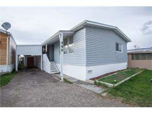 Greenwood Village Mobile Greenwood/Greenbriar listing in Calgary