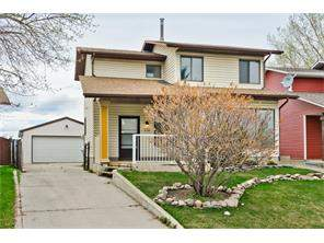 Detached Summerhill listing Airdrie