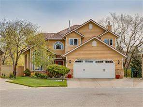 Quarry Park Detached Douglasdale/Glen Real Estate listing at 142 Douglas Woods Co Se, Calgary MLS® C4116630