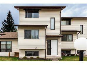 #13 73 Glenbrook Cr, Cochrane Glenbow Attached Real Estate: