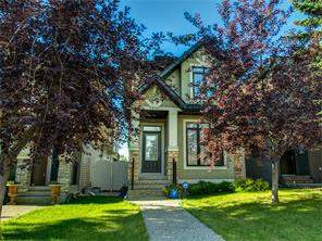 Detached Altadore listing in Calgary