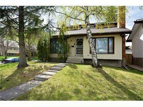 Calgary Rundle Calgary Detached