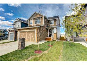 Detached Williamstown listing Airdrie
