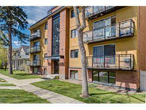 #201 922 19 AV Sw in Lower Mount Royal Calgary-MLS® #C4116752