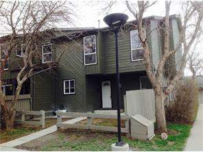 Attached Greenview listing Calgary