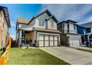 MLS® #C4116818, 174 Reunion Gr Nw T4B 3W3 Williamstown Airdrie