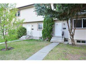 Attached Marlborough Park listing in Calgary