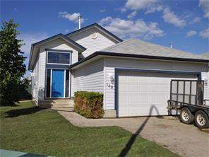 Detached Timberlea real estate listing Fort McMurray